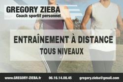 Greg Zieba Coaching