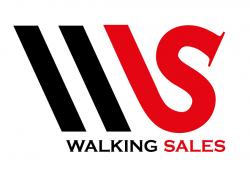 WALKING SALES