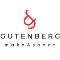 Gutenberg Networks